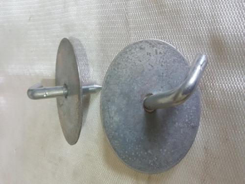 低碳钢保温钉D系列-窑炉焊接钉