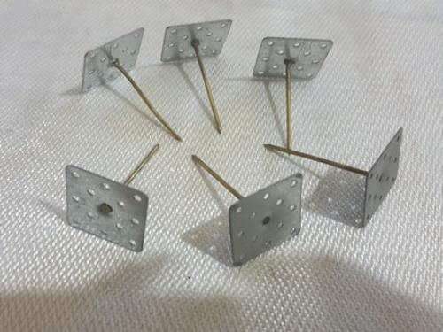 铝制保温钉E系列-铜丝保温钉