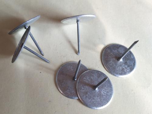 焊接式保温钉A系列-空调焊钉
