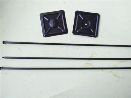 低碳钢保温钉B系列-电厂抓钉