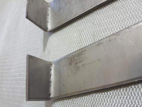 低碳钢保温钉E系列-不锈钢支架