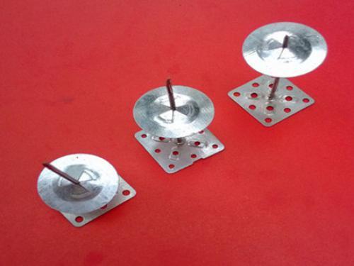 铝制保温钉B系列-抹墙网铝钉