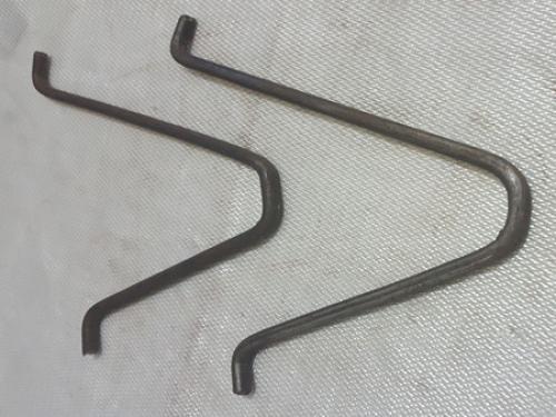 锚固钉D系列-几字型保温钉