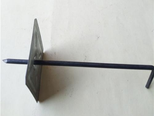 低碳钢保温钉A系列-电厂钩钉